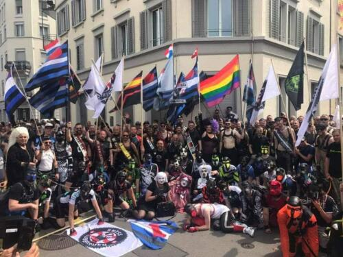 2018-06-17 Zürich Pride Great Moments  (1)