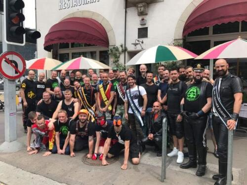 2018-06-17 Zürich Pride Great Moments  (4)